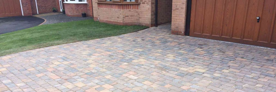Block Paving Specialist for exceptional driveways and patios