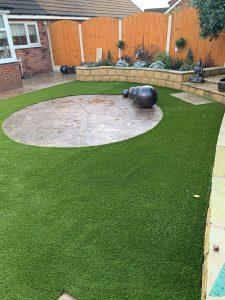 Ascot Grass
