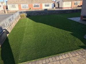 Oxford Drive, Lawn Perfection