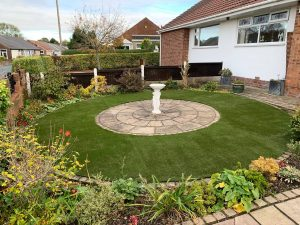 Regency Artificial Grass 38mm